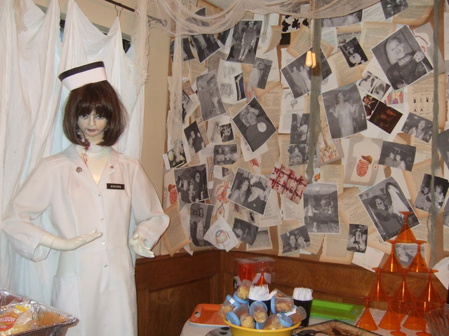 Halloween In Arlington Tx