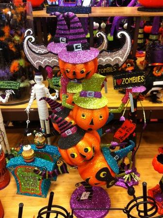 pier 1 imports halloween 2012