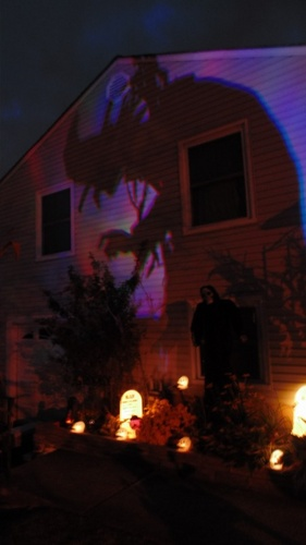 Lighting: Spotlights on the Outside of Your House - Page 2