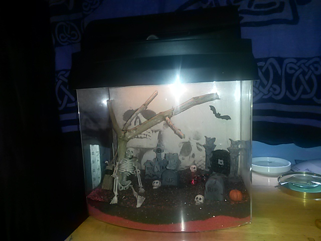 halloween theme source other may craft of the month is halloween terrarium page 2