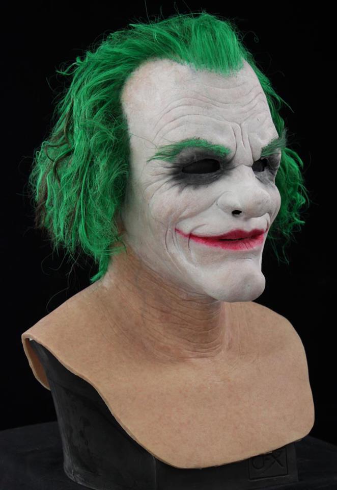 The Joker Makeup Tutorial Easy Makeup Daily - Joker-makeup-tutorial