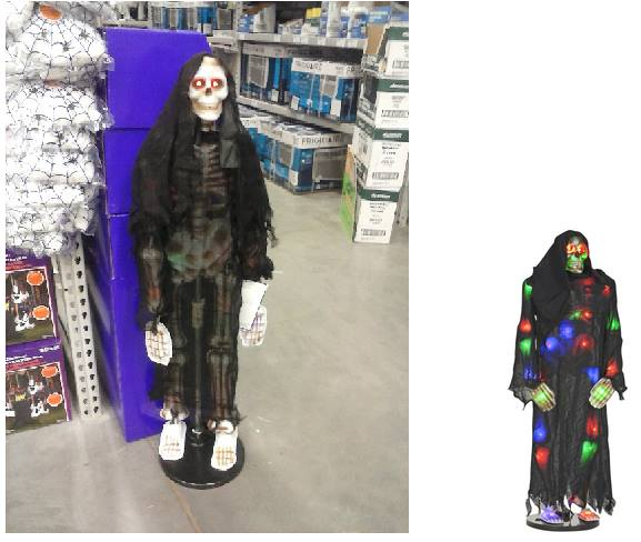 4ftjpg - Menards Halloween Decorations