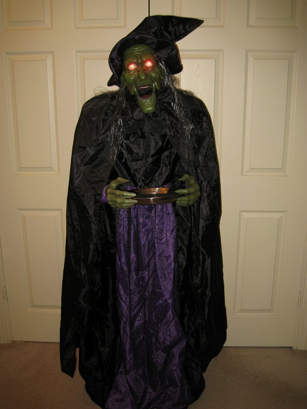bobblewitch1jpgbobblewitch2jpg - Menards Halloween Decorations