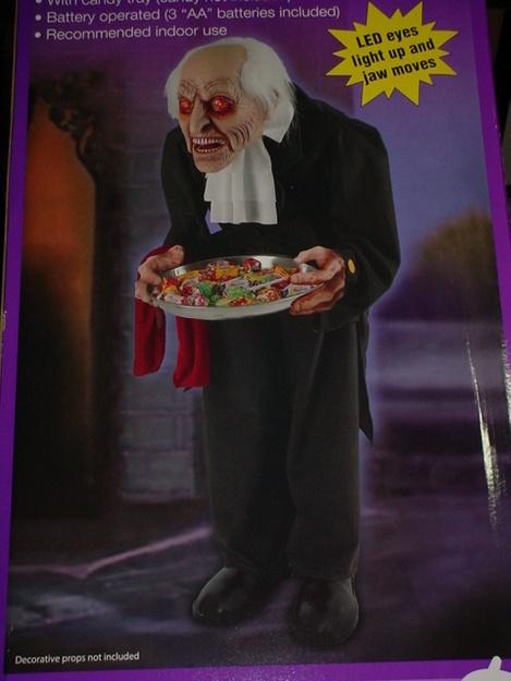 butlerjpg - Halloween Props For Sale