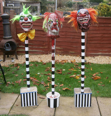 Carnival Halloween Theme.Looking For Ideas Carnival Theme Halloween Forum
