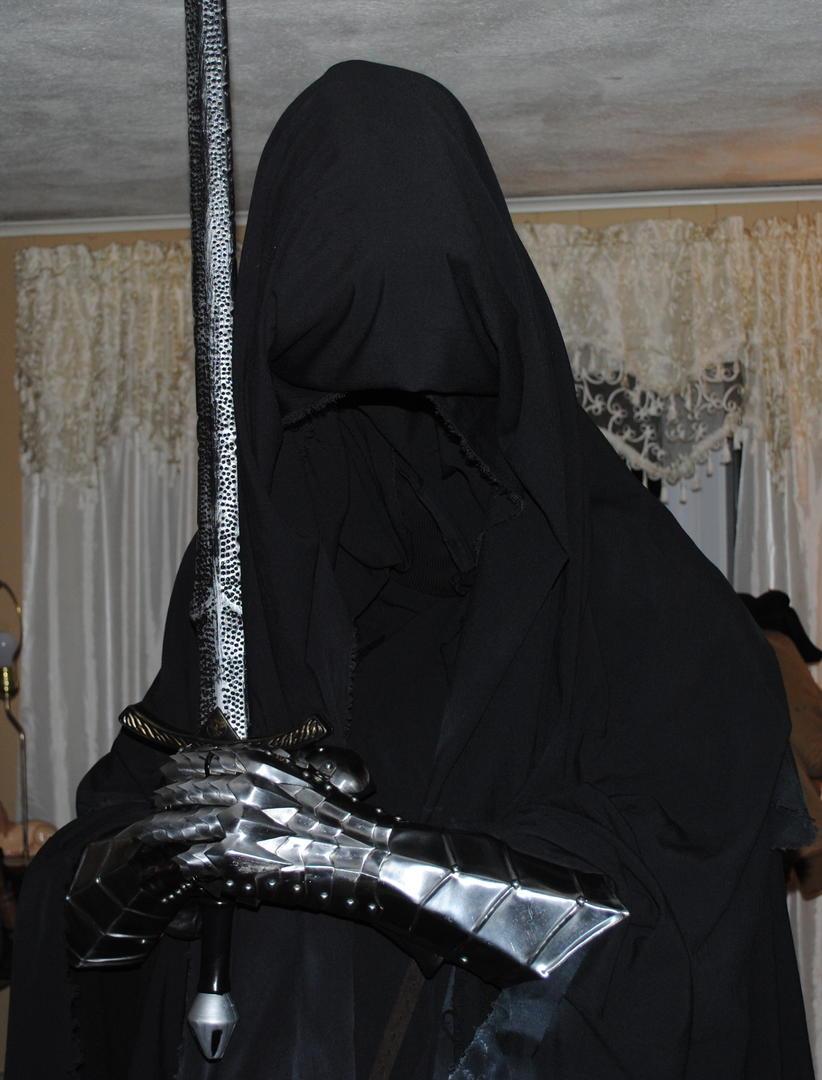 FS Kropserkel NazgulWraith Nazgul Costume