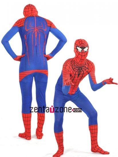 ecf9fd809d1c04e317edddf87971807c.image.412x550.jpg  sc 1 st  Halloween Forum & My Halloween Ideas: amazing spiderman costumes!!