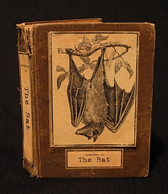 Spooky Altered Books - How To.-finished-bat-book.jpg