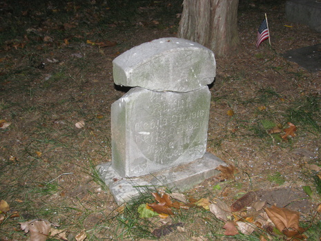 "Visited a ""haunted"" cemetery near us today.-football-against-patriots-142.jpg"