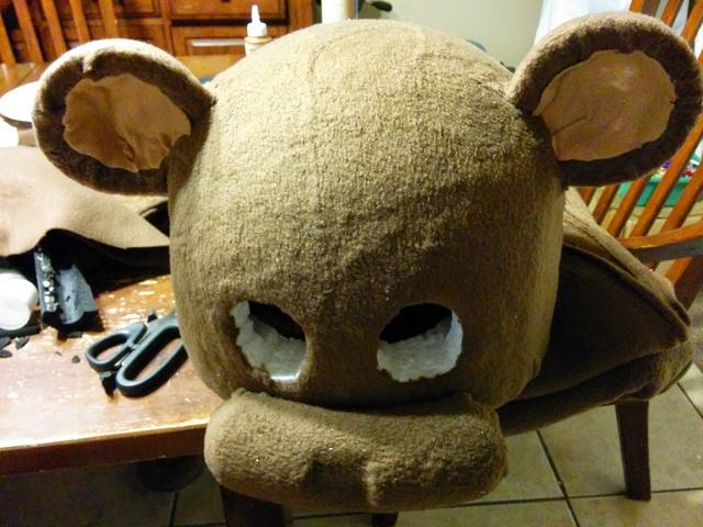 Faz bear freddy costume click for details freddy fazbear cosplay