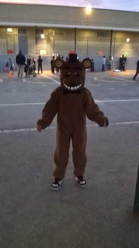 Freddy7.jpg ... & Freddy Fazbear Costume - Show this to your kids!
