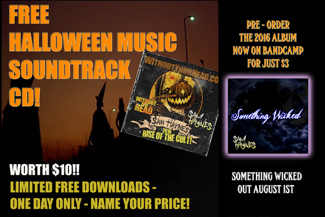 Halloween haunt discount coupons