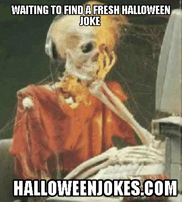Halloween Memes - Page 6