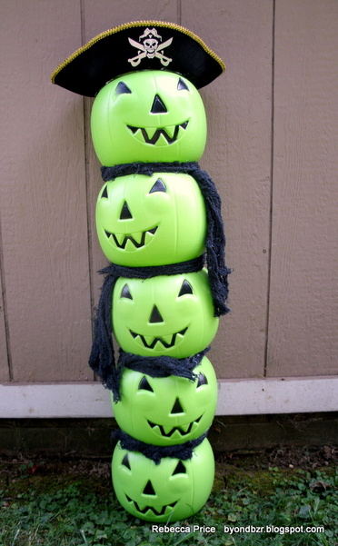 Pirate pumpkin pail tower on the CHEAP!-gedc2075.jpg