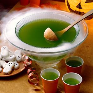 green punch sl 257698 ljpg - Halloween Punch Alcoholic