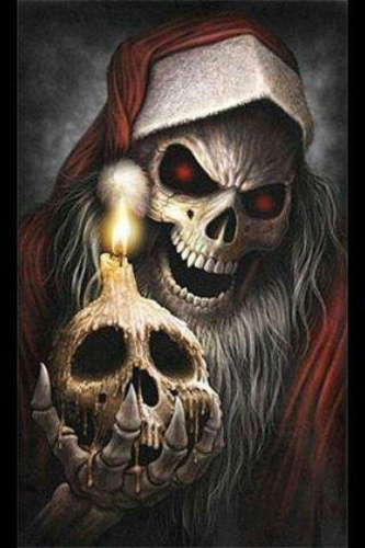 2015 Merry Reaper sign up and discussion thread