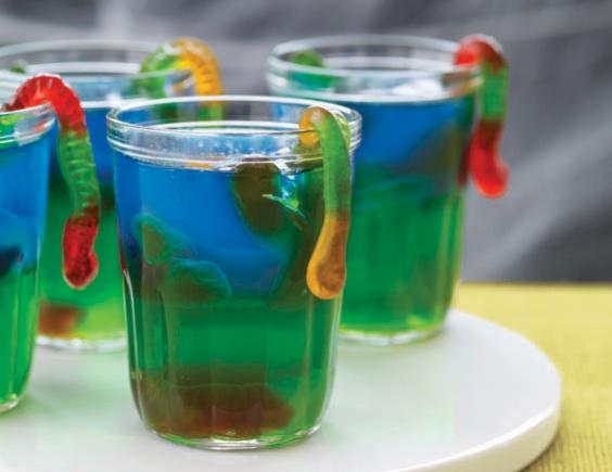 Jelly Drink Australia