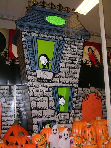 halloween 2007 3jpg - Target Halloween