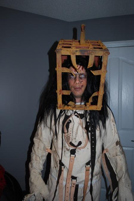 Halloween 2011 133.jpg & 13 ghosts: The Jackal