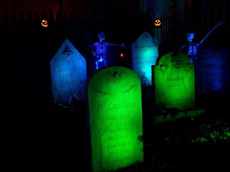 Ebay Halloween Props