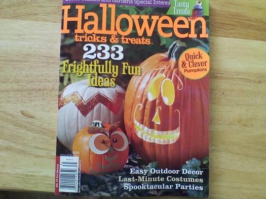 halloween magjpg - Halloween Magazines