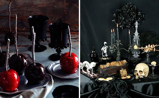 1st Halloween party: Edgar Allen Poe/Victorian theme help