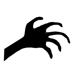 Lighting Recreate Haunted Mansion Hand Shadow Passing Over Clock Using Dollar Tree Hands Halloween Forum In this gallery hands we have 108 free. recreate haunted mansion hand shadow