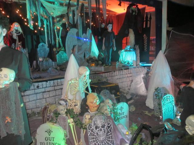 Halloween Party Stuff