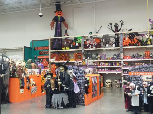 home depotjpg - Lowes Halloween