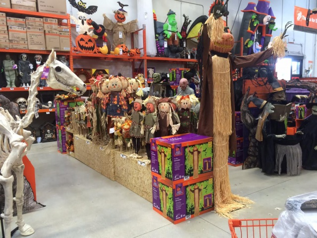 2016 Home Depot Halloween thread - Page 57