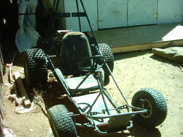 0 obo manco dingo go kart great for beach themed haunts please read