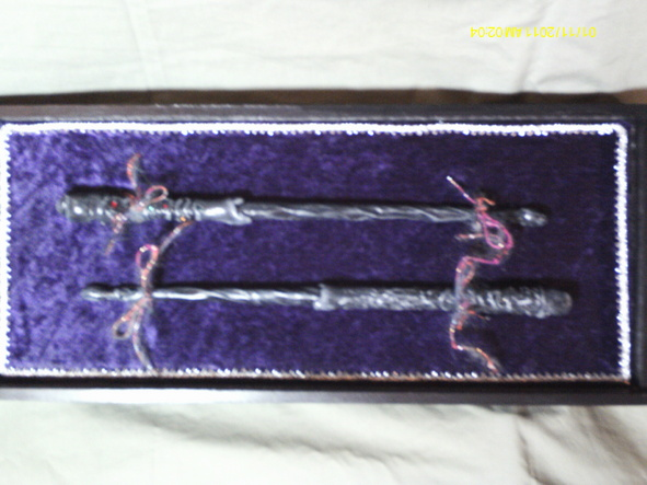 Handmade Witches spell books and Wizards wand box with pair of dueling wands-imag0020.jpg
