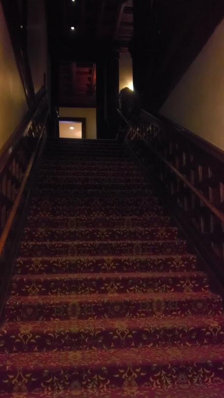 My Spooky Visit To Hotel Del Coronado