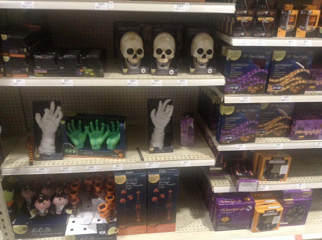 imagejpg - Menards Halloween Decorations