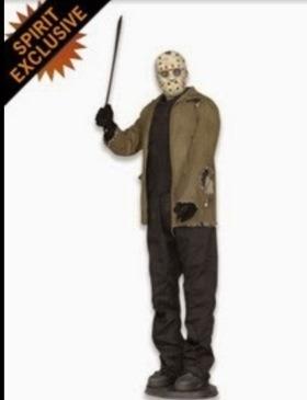 WANTED: Spirit Halloween props