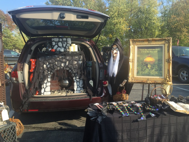 Trunk Or Treat 2016 Curse Of The Good Witch Page 2