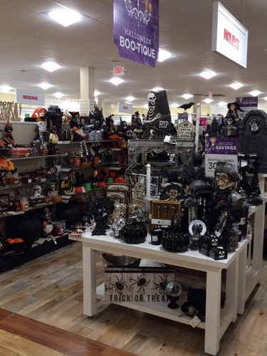 IMG 0409 jpg. 2015 Halloween at HOME GOODS   TJMAXX   MARSHALLS   Canadian