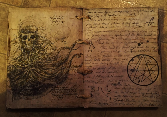 Spell Book, Book of Shadows, Grimoire, Necronomicon, Book of the Dead-img_0459.jpg