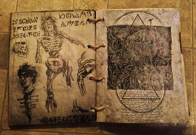 Spell Book, Book of Shadows, Grimoire, Necronomicon, Book of the Dead-img_0464.jpg