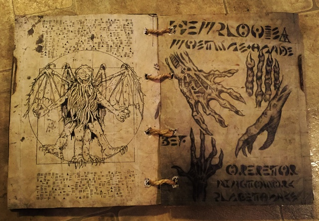 Spell Book, Book of Shadows, Grimoire, Necronomicon, Book of the Dead-img_0469.jpg
