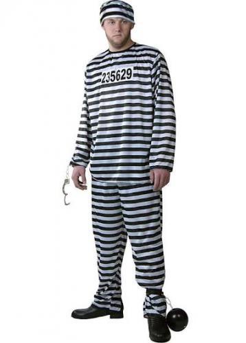 alcatraz prison uniforms
