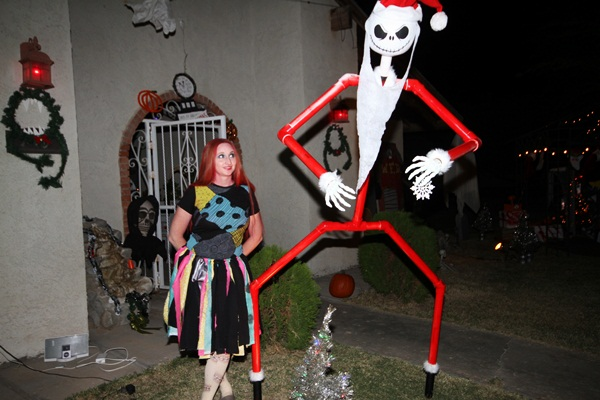 Nightmare Before Christmas Costume Ideas - Best Costumes Ideas ...