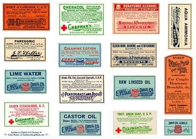 Apothecary Jar Labels, Tags & Ideas-jsimapothocarylabels.jpg