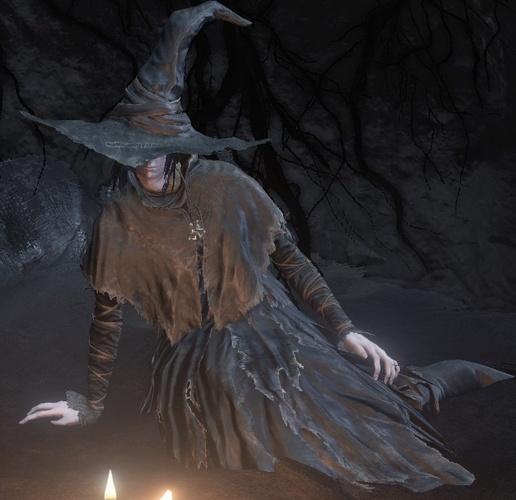 Where to find karla in dark souls 3