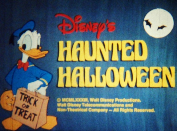 Halloween Catalogs