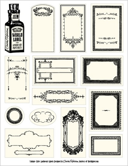 Apothecary Jar Labels, Tags & Ideas-labels1.jpg