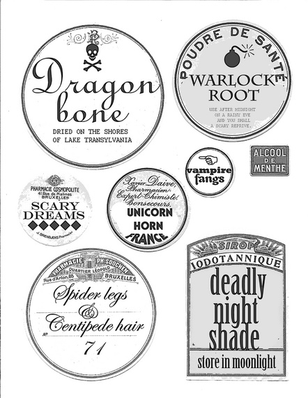 Apothecary Jar Labels, Tags & Ideas-lables.jpg