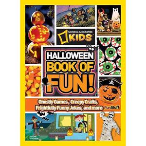 halloween magazines 2014 nat geo kidsjpg i - Halloween Magazines