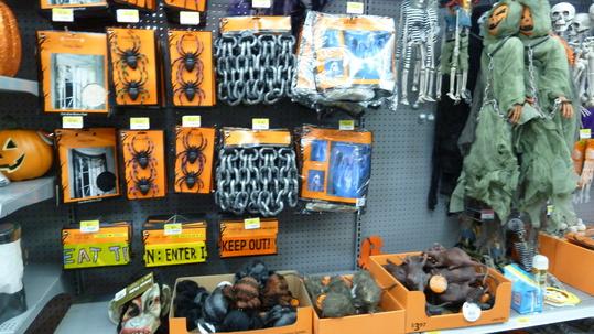 p1020025jpg - Halloween Walmart