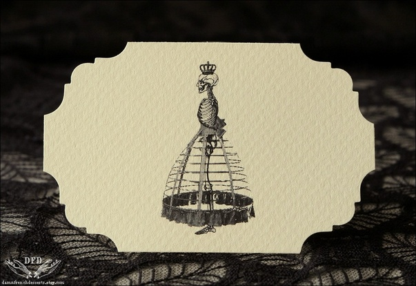 Apothecary Jar Labels, Tags & Ideas-queen.jpg